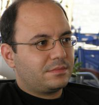 Tasis Dimitrios
